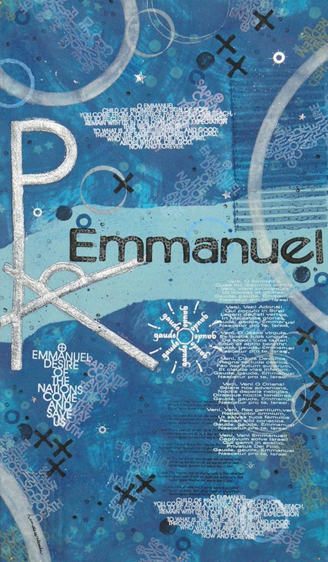 The O Antiphons: O Emmanuel