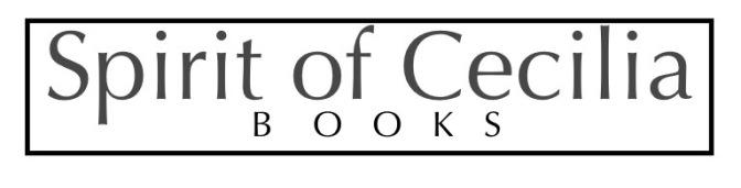 Our New e-press: Spirit of cecilia books