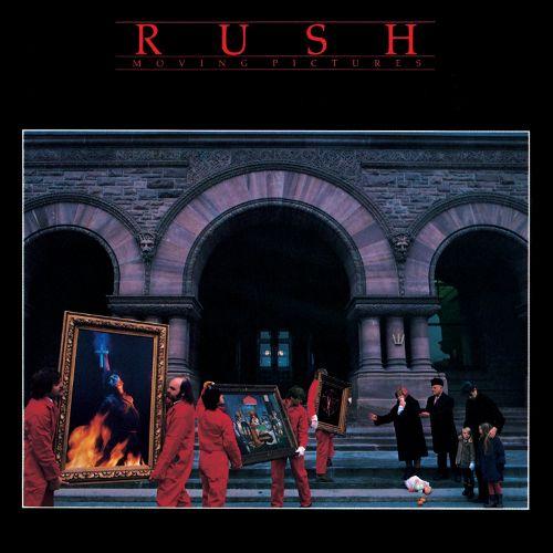 The Power of Rush