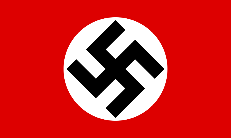 File:Flag of the NSDAP (1920–1945).svg