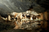 """The """"glittering caves"""" of Cheddar Gorge"""